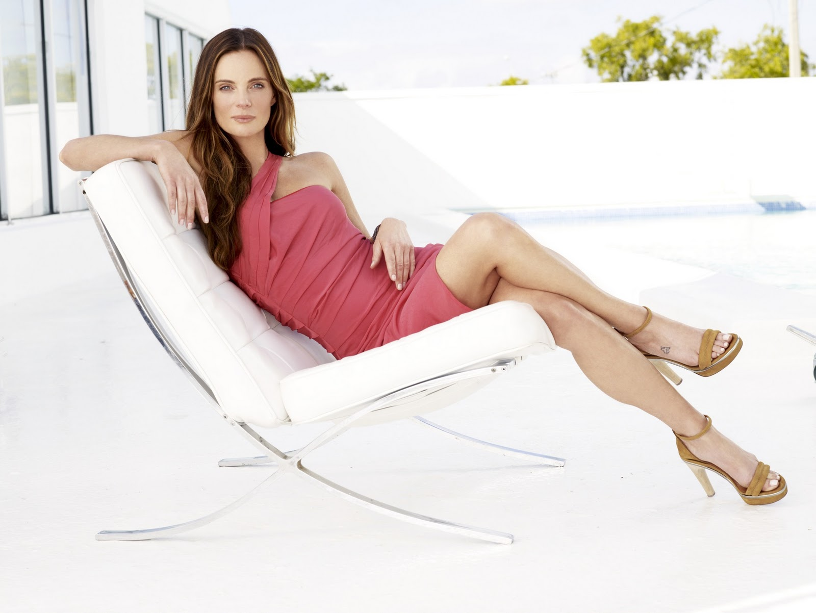 Necessary Hot females in burn notice pity, that
