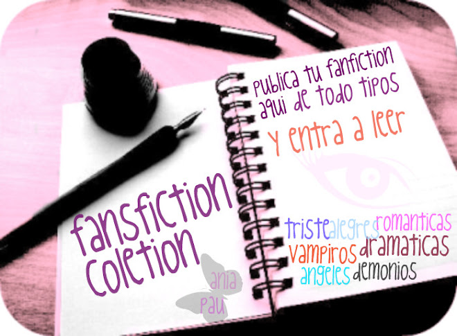 Fansfic Coletion