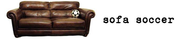 Sofa Soccer