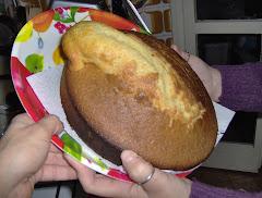 Que torta!!