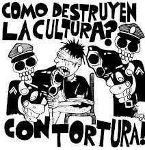 Cultura y tortura