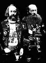 bakunin y kropotkin