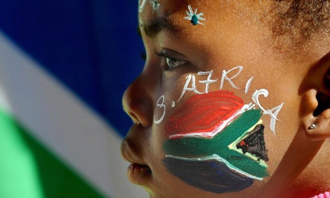 Sudafrica il lungo cammino verso la liberta 39 introduzione for Sud africa immagini