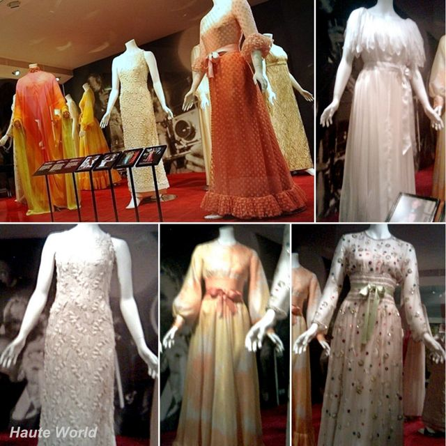 grace kelly exhibition v&a london