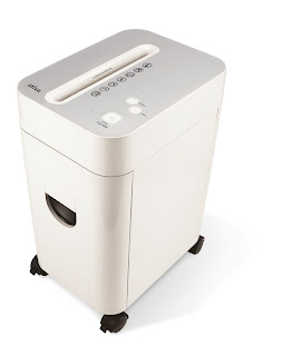 Ativa cross-cut shredder