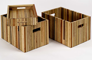 SCRAPILE crates