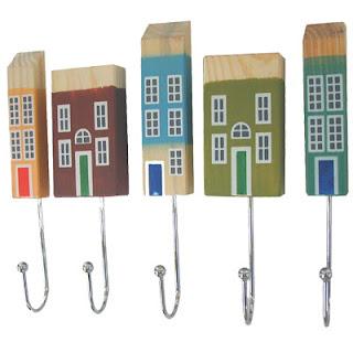 houses hook
