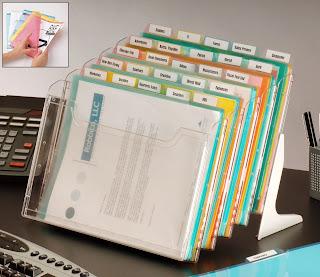 fancier plastic step file