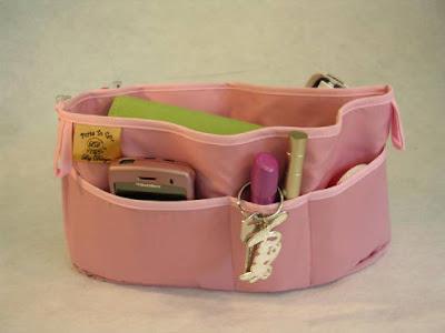 purse transfer liner