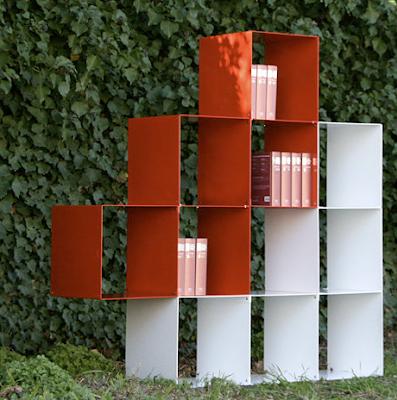 lacquer storage cubes