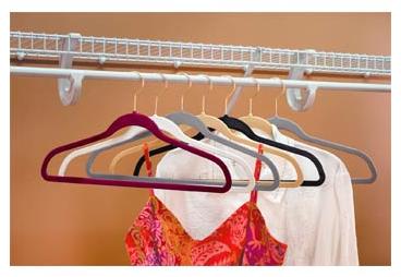 Jeri S Organizing Amp Decluttering News Hangers The Basics