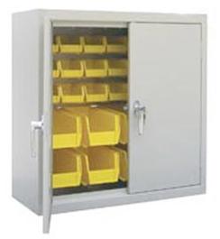 bin wall cabinet