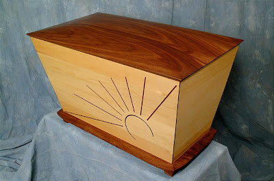 hope chest from MapleArt