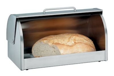 large bread box
