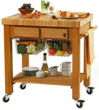 Kitchen Trolley For Sale Singapore