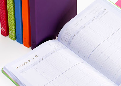 MomAgenda day planners