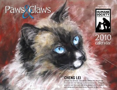 Paws & Claws 2010