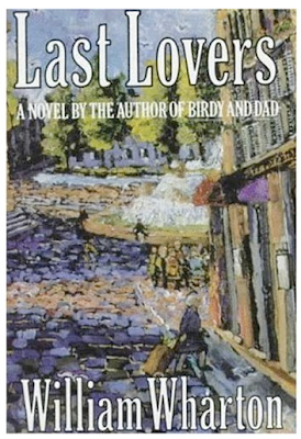 book cover - Last Lovers