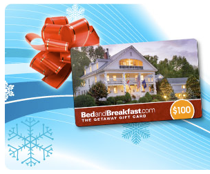 B &amp; B gift card