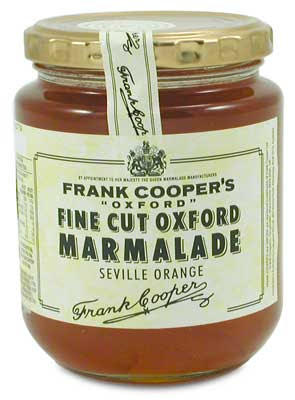 marmalade