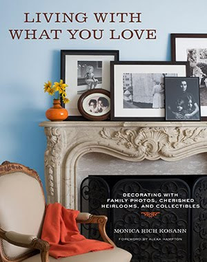 Living With What You Love book cover