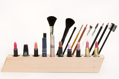 cosmetics organizer