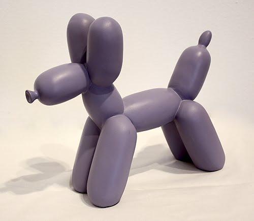 Balloon Dog Bookends Uk