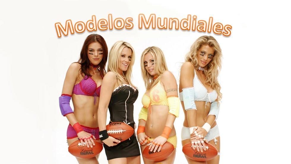 Modelos Mundiales