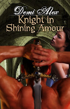 A Knight In Shining Amour