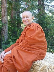 Ven Sudinna Bhikkhuni