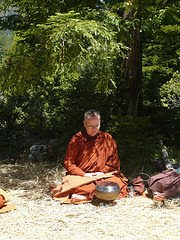 Ven Sobhana Bhikkhuni
