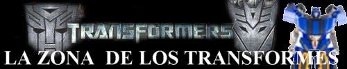 VISITA EL NUEVO BLOGS DE LOS TRANSFORMES