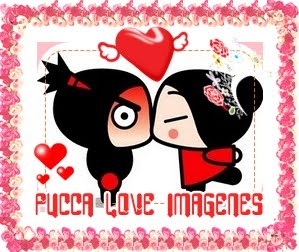 ♥ PUCCA