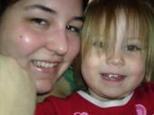 Aunt Lynz and Hannah