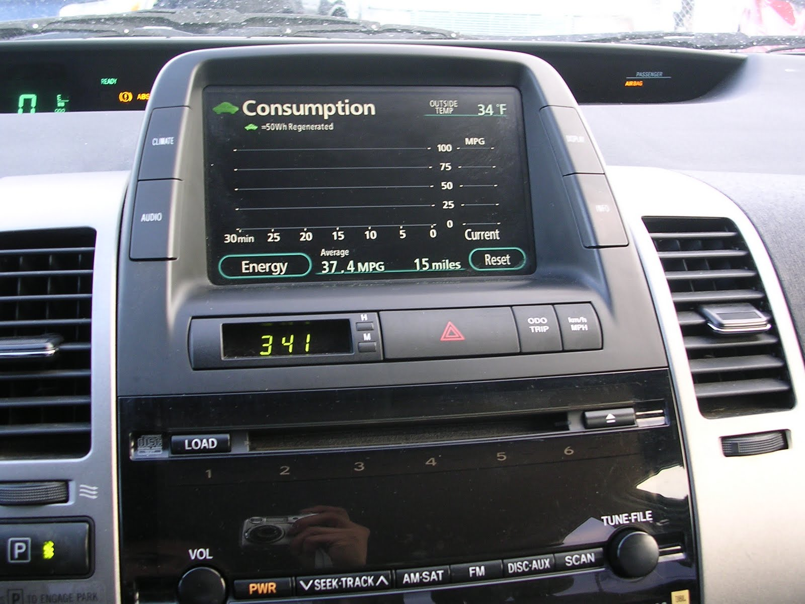 For 2008 the toyota adds a more affordable standard trim to the prius lineup in addition to the base and touring trims features specs msn autos