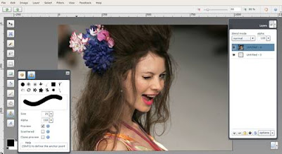 15 sites de retouches photos en ligne gratuits for Meilleur ecran pour retouche photo