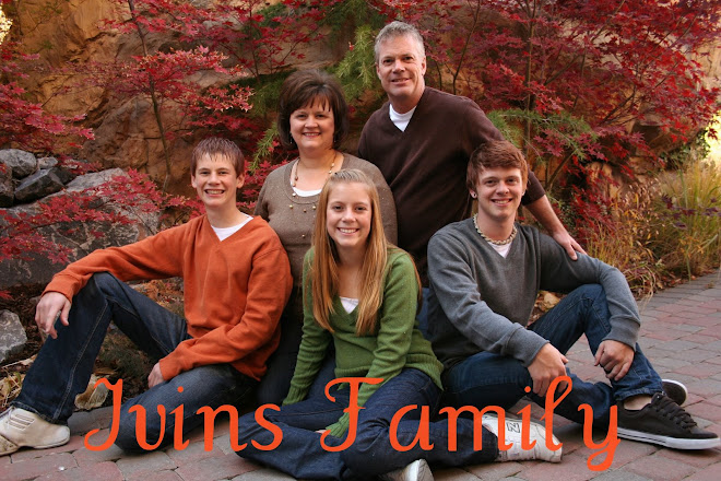 Ivins Family