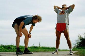Exercícios físicos diminuem em até 70% os sintomas da asma