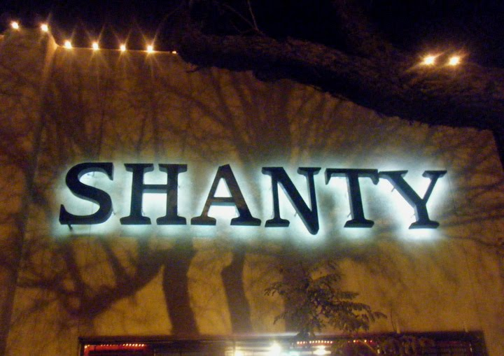 Shanty - Photo Set