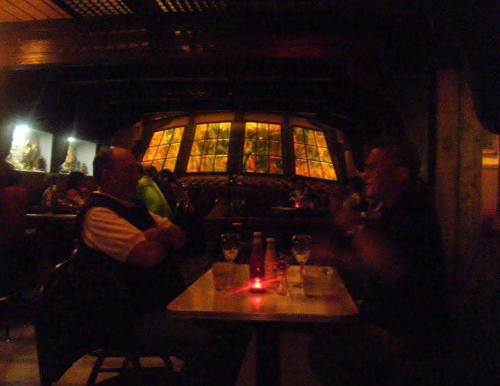 Benbow Inn Haunted Old Benbow Inn Since 1950