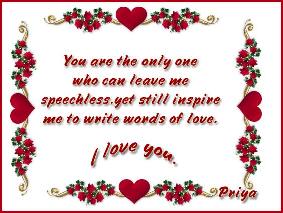 love poems love quotes sweet love sayings her he understands her