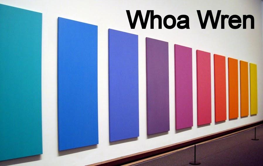 Whoa Wren