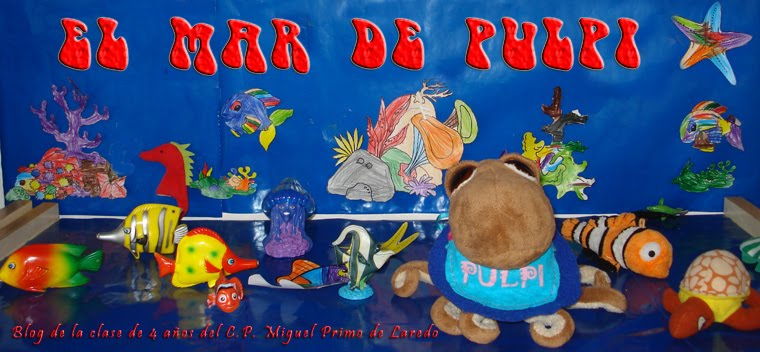EL MAR DE PULPI