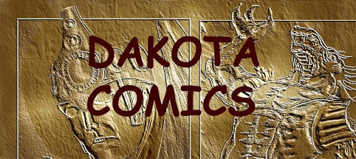 Dakota Comics