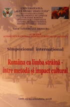 SIMPOZIONUL  INTERNATIONAL
