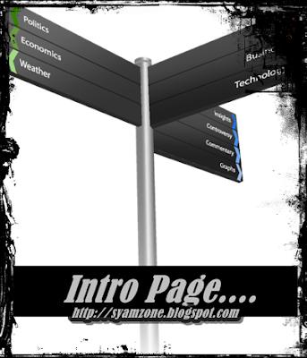 Bina Blog Cara Mudah