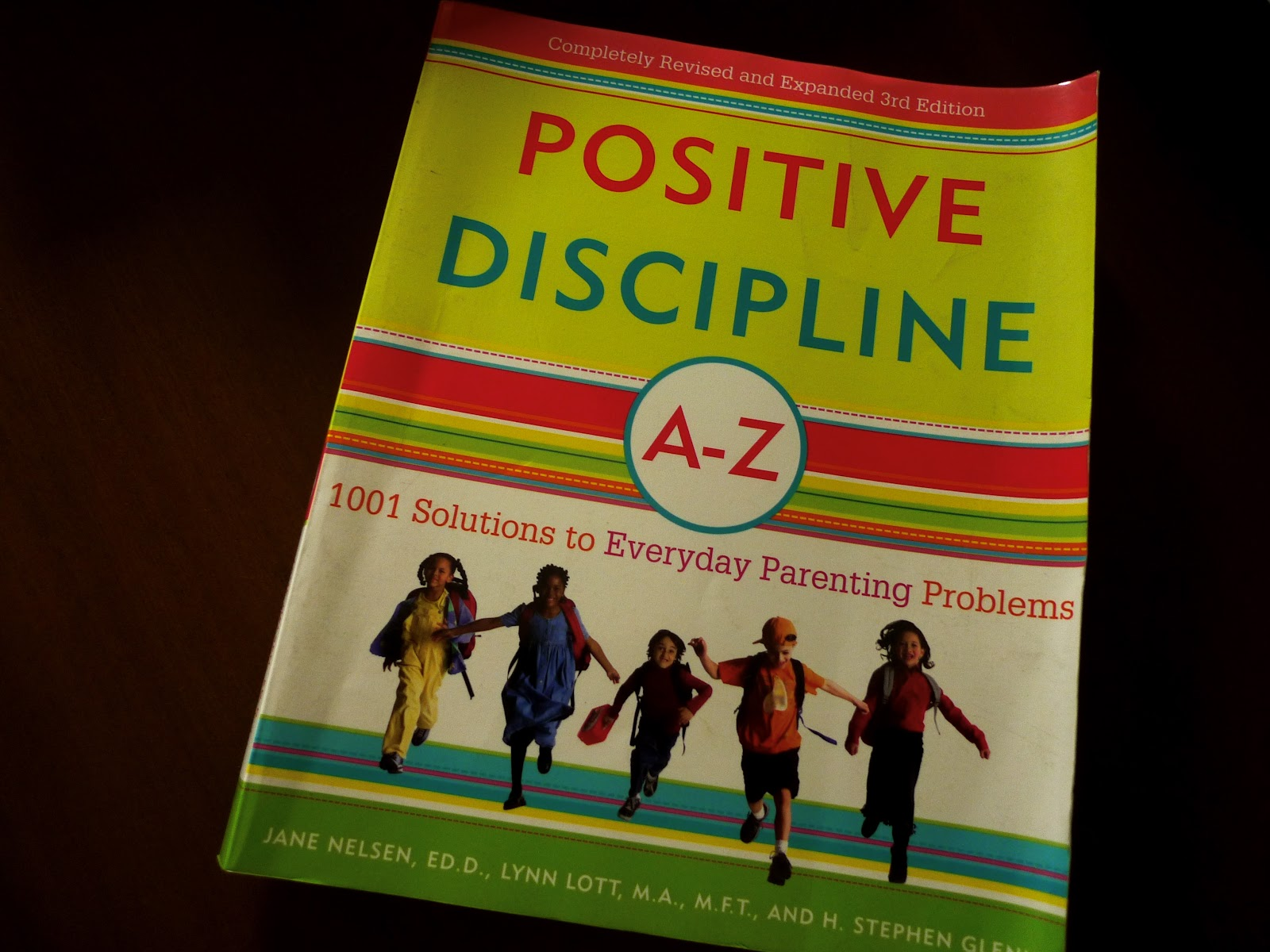 Positive Discipline by Jane Nelsen (2006, Paperback, Annotated)