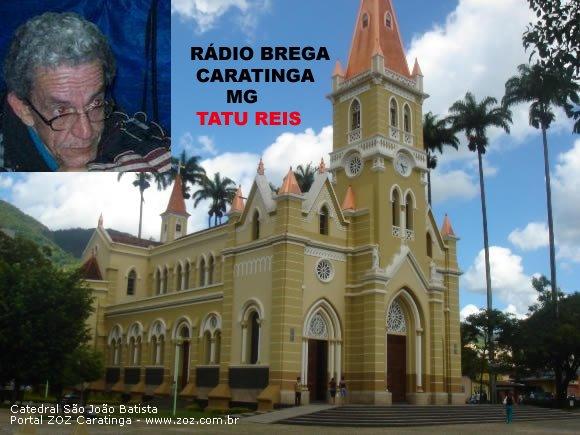 RADIO BREGA