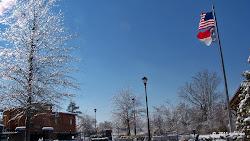 Ice 'n Snowy Main Street Park
