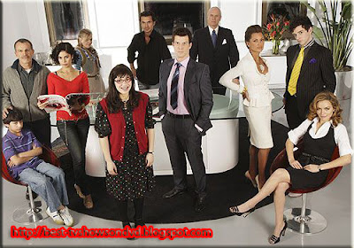 Ugly Betty | TV Show